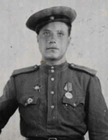 Луканин Николай Андреевич