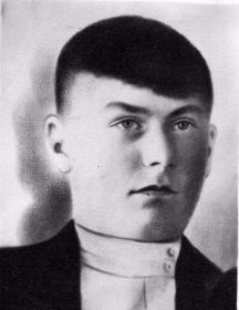 Дуркин Иван Алексеевич