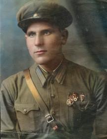 Чурсин Кузьма Гаврилович