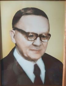 Рогачев Пётр Макарович