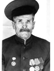 Горбачев Павел Данилович