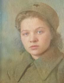 Звягина Серафима Кузьминична