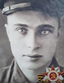 Ковалёв Михаил Павлович