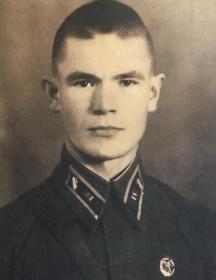 Спиридонов Константин Николаевич