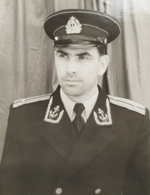 Лепёшкин Борис Иванович