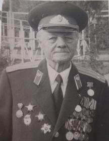 Ясницкий Юрий Дмитриевич