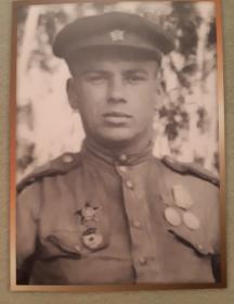 Зибров Василий Андреевич