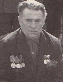Голубев Павел Александрович