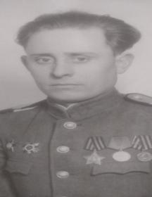 Тараканов Александр Васильевич