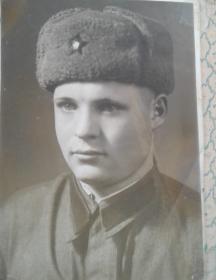 Бугаев Иван Иванович