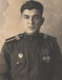 Шкирман Николай Васильевич