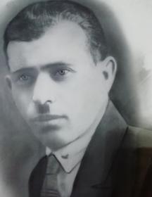 Еловенко Иван Григорьевич