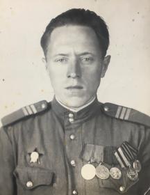 Таищев Пётр Иосифович