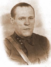 Шабулин Федор Васильевич