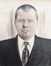 Забелин Василий Сергеевич