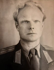Рубцов Иван Фёдорович