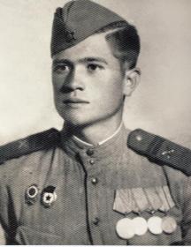 Белолипецкий Иван Михаилович