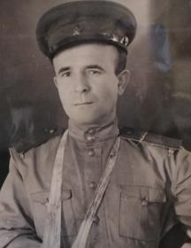 Ерёменко Яков Николаевич