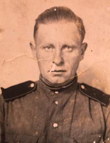 Живитько Андрей Яковлевич