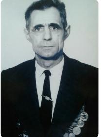 Линьков Анатолий Дмитриевич