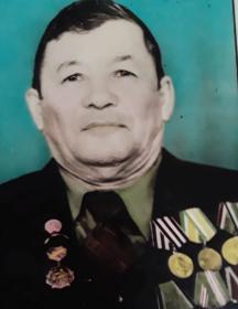 Истенгалиев Газиз Истенгалиевич