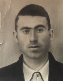Оганисян Казо Петросович