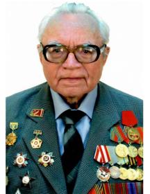 Рябцев Николай Васильевич