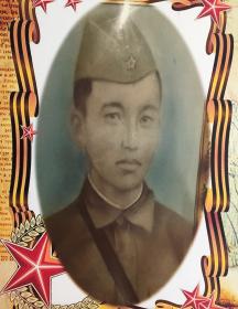 Эскендиров Авбекер Бигельдиевич