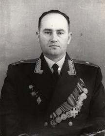 Выгнанский Александр Дементьевич
