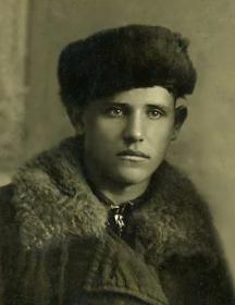 Зеленцов Дмитрий Никифорович