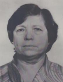 Доманова Мария Ивановна
