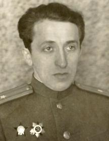 Штракс Григорий Маркович