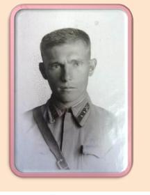 Парыгин Иван Иванович