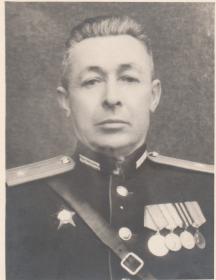 Малышев Павел Миронович