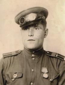 Забалуев Константин Александрович