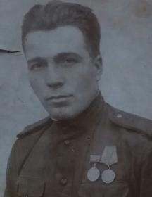 Бибиков Виктор Александрович