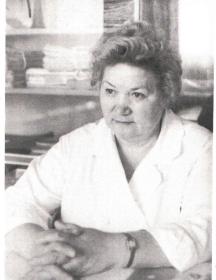Овечкина Мария Васильевна