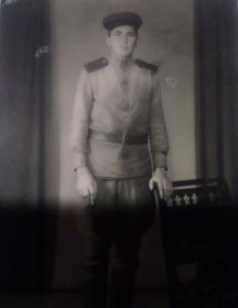 Василевский Михаил Егорович