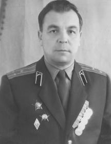 Степанов Василий Алексеевич