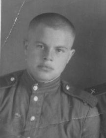 Куприянов Лев Антонович