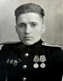 Донец Павел Васильевич