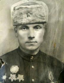 Передков Христофор Андреевич