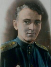 Андреев Иван Евтеевич