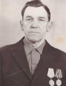 Сохин Михаил Фёдорович