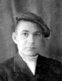 Иванов Виктор Борисович