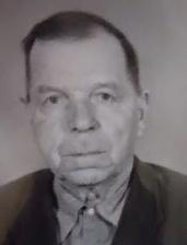 Ерошкин Дмитрий Семенович