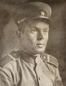 Шукалев Иван Николаевич