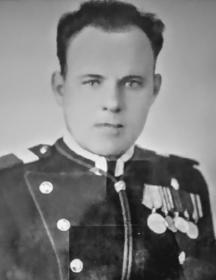 Евсюков Иван Михайлович