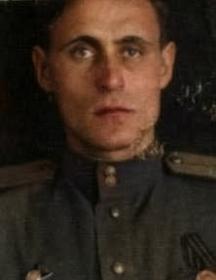 Селин Иван Митрофанович