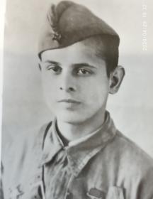 Башкиров Михаил Григорьевич